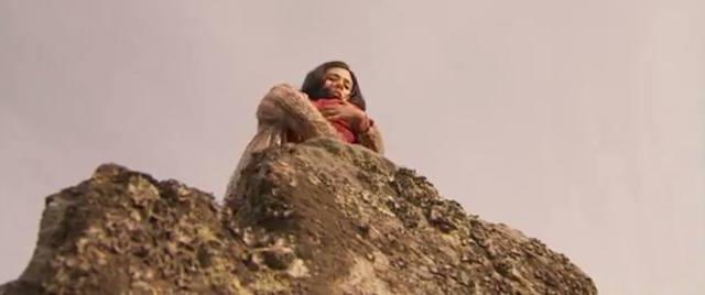 Maria ed Esperanza giù dal dirupo - Il Segreto anticipazioni