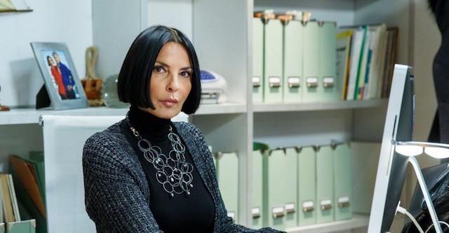 Un posto al sole anticipazioni: MARINA in coma, VERA in Svizzera