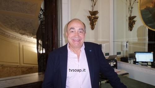 Mario Martin (Don Anselmo ne Il segreto)