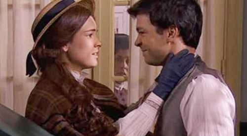 Pablo e Leonor - Una vita trame