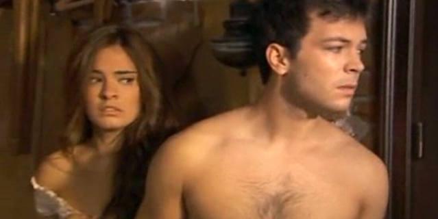 Torna la passione tra Pablo e Leonor ma... - Una vita anticipazioni