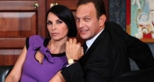 Roberto Ferri e Marina Giordano - Un posto al sole anticipazioni