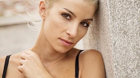 Sara Miquel (Cayetana) - Una vita trame