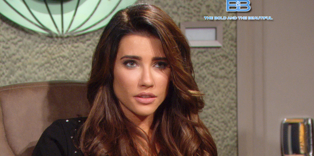 Steffy Forrester - Beautiful trame