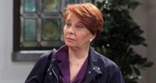 Teresa (Carmen Scivittaro) - Un posto al sole anticipazioni