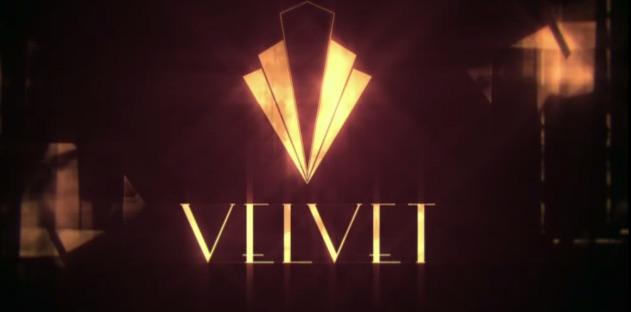 Velvet (fiction Raiuno)