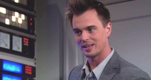 Wyatt vede il video con Liam - Beautiful anticipazioni