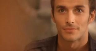 Max Alberti nuovo protagonista di Tempesta d'amore