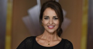 Paula Echevarría, Anna in 'Velvet'