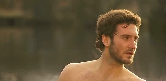 Alex Gadea, ex protagonista de Il segreto