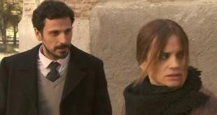 Conrado e Alicia - Il segreto anticipazioni