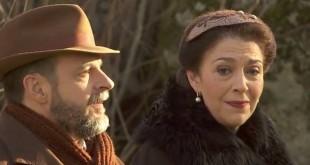 Donna Francisca e Raimundo - Il segreto anticipazioni