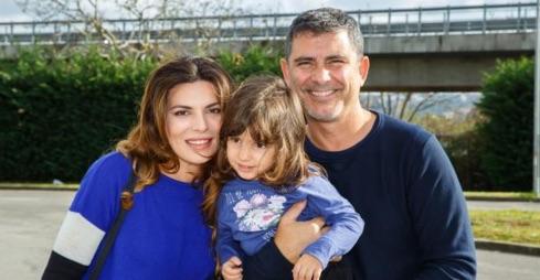 Franco, Angela e Bianca - Un posto al sole anticipazioni