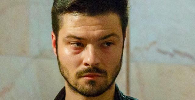 Stefano Aprea (Luca Maiorano a Un posto al sole)