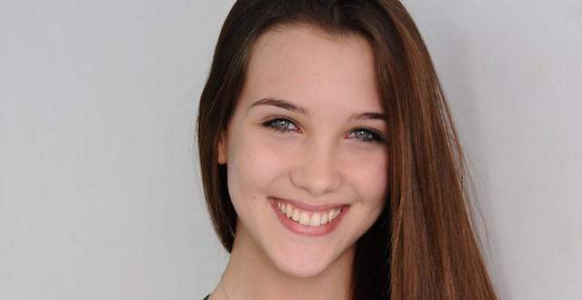 Ludovica Coscione (foto dal sito di Marianna De Martino)