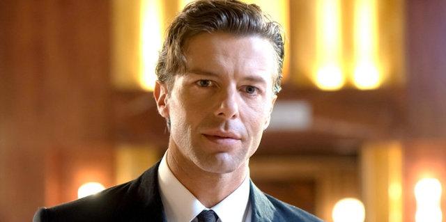 Francesco Testi è Marco Cafieri in Velvet