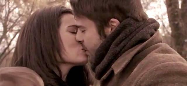 Maria e Gonzalo, il lieto fine si avvicina - Il segreto