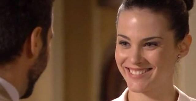 Maria Luisa - Anticipazioni telenovela Una vita