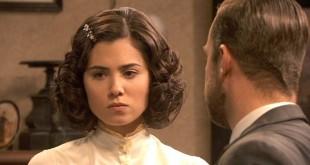 Maria e Raimundo - Il segreto trame