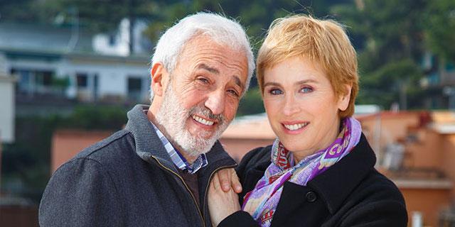 Raffaele e Ornella - Un posto al sole trame