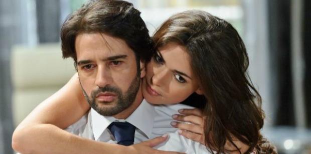 Ricardo e Diana - Legami trame