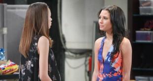 Sasha e Nicole - Beautiful (foto JPI)