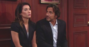 Steffy e Ridge - Beautiful