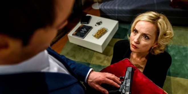 Beatrice confessa i suoi crimini © ARD Christof Arnold