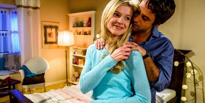 Tempesta d'amore: Luisa e Sebastian decidono di sposarsi © Christof Arnold