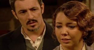 Alfonso ed Emilia - Telenovela Il segreto