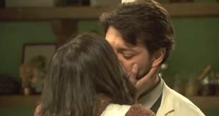 AURORA bacia LUCAS - Anticipazioni Il segreto