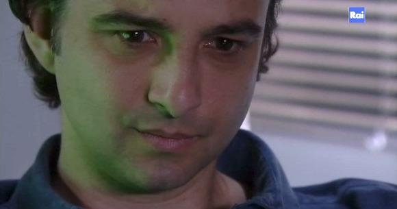 Dario De Martino - Un posto al sole (interpretato da Francesco Wolf)