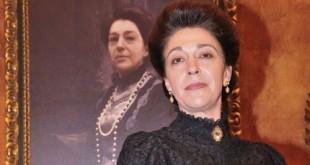 Donna Francisca - Anticipazioni Il segreto