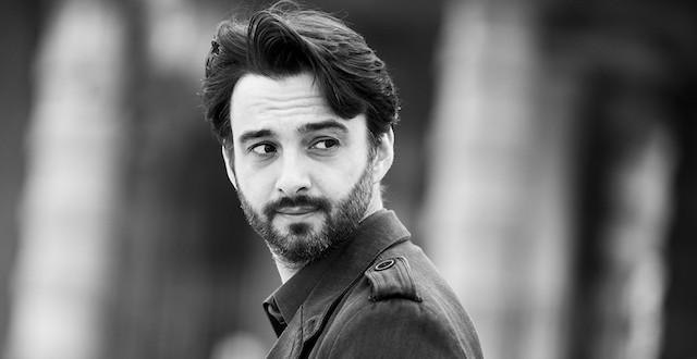 Francesco Wolf (Dario De Martino - Un posto al sole)