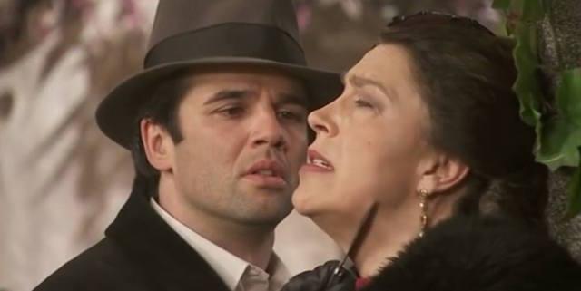 Donna Francisca e Carmelo Leal - Il segreto anticipazioni