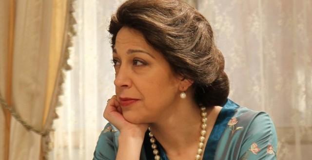 Francisca Il segreto - Maria Bouzas
