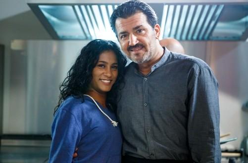 Omar e Amal - Un posto al sole