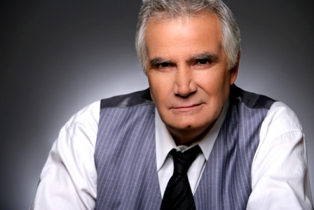 John McCook - Eric Forrester in Beautiful