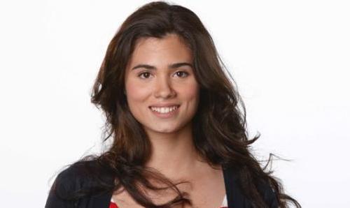 Maria - Il segreto - Loreto Mauleon