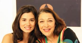 Maria e Francisca, Il segreto