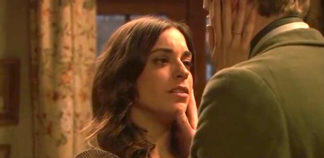 Mariana aspetta un bambino da Nicolas - Il segreto anticipazioni