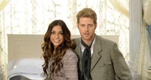 Mariana e Nicolas - Il segreto trame