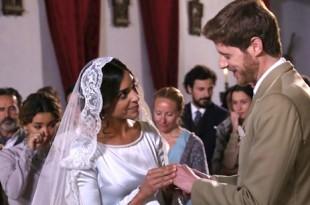 Mariana e Nicolas escono di scena - Il segreto anticipazioni