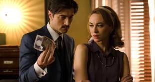 Mateo e Clara - Velvet