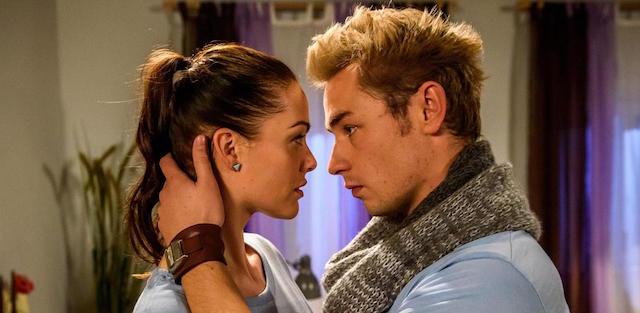 Norman e Alexandra - Tempesta d'amore