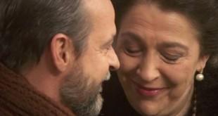 Donna Francisca e Raimundo - Il Segreto