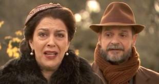 Raimundo e Donna Francisca - Anticipazioni Il Segreto