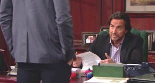 Ridge e Thomas - Beautiful spoiler