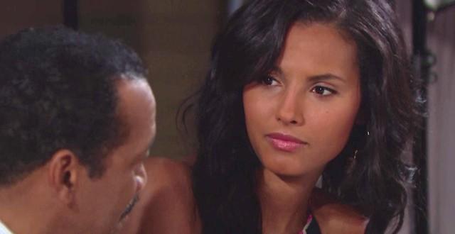 Sasha e Julius - Beautiful anticipazioni