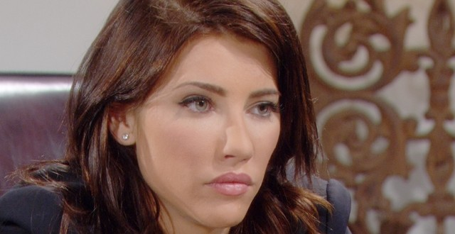 Steffy - Beautiful trame